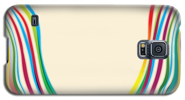 After Morris Louis 2 Galaxy S5 Case