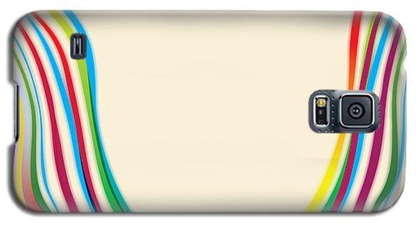 After Morris Louis 2 Galaxy S5 Case