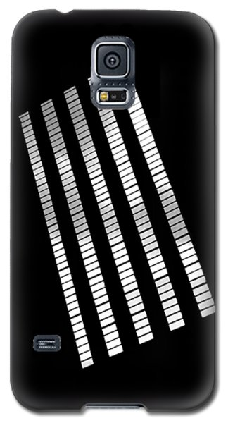 After Rodchenko 2 Galaxy S5 Case by Rona Black