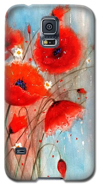 After The Rain.. Galaxy S5 Case