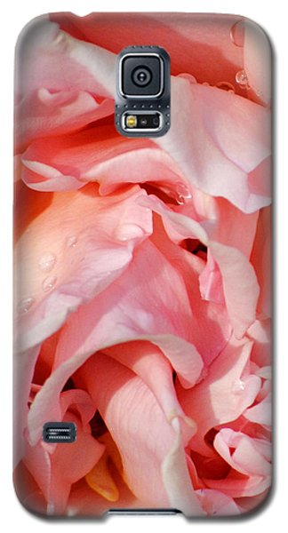 Galaxy S5 Case featuring the photograph After The Rain by Jessica Tookey