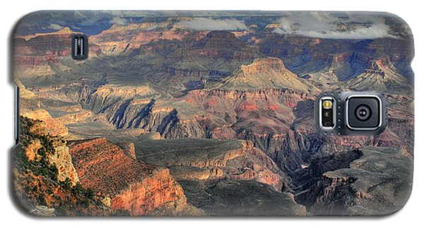 After The Storm 1 Galaxy S5 Case by Dan Myers