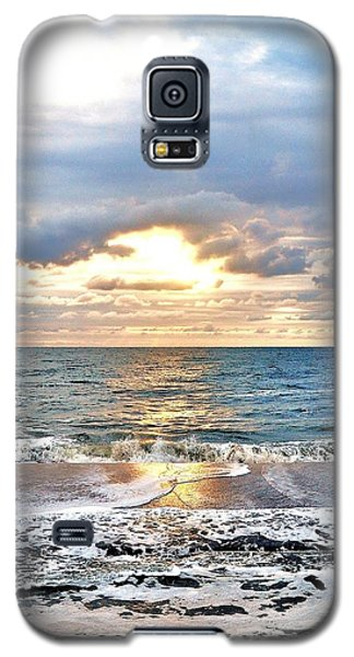 After The Storm 3 Galaxy S5 Case