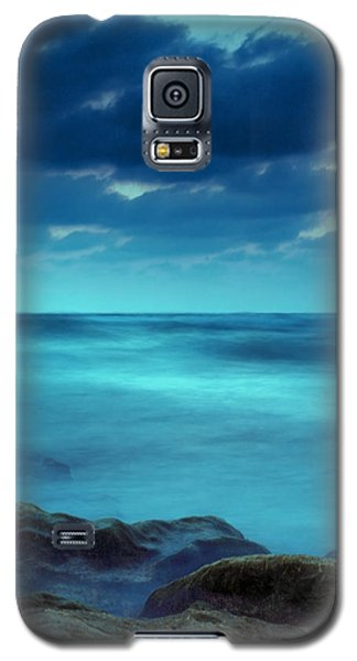 After The Sunset Galaxy S5 Case