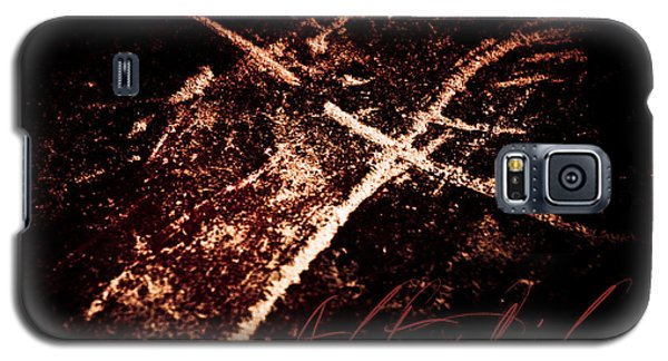 Afterlife Galaxy S5 Case