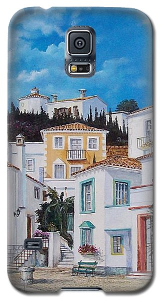 Afternoon Light In Montenegro Galaxy S5 Case
