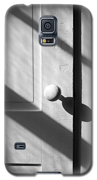 Afternoon Shadows Galaxy S5 Case by Brooke T Ryan