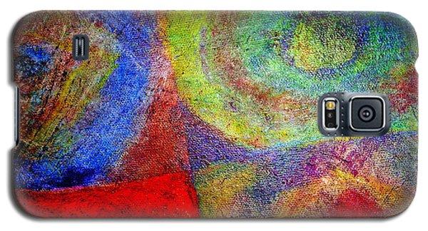 Again And Again Galaxy S5 Case by Jim Whalen