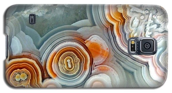 Agate 4 Micro Galaxy S5 Case