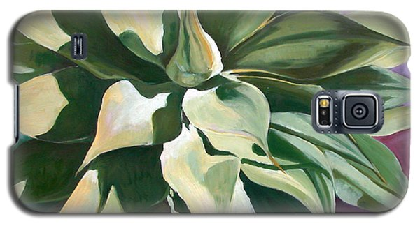 Agave 1 Galaxy S5 Case