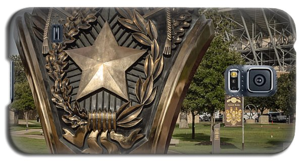 Aggie Ring Galaxy S5 Case