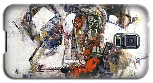 Agnus Dei Galaxy S5 Case