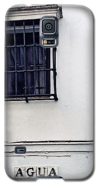 Agua Street Galaxy S5 Case