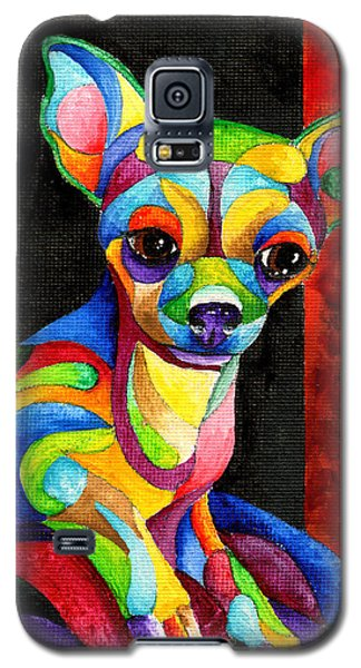 Ah Chihuahua Galaxy S5 Case