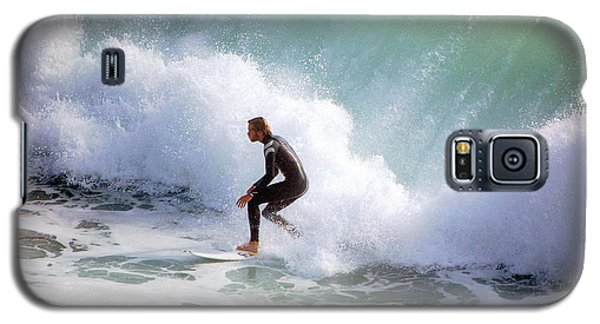 Ahead Of The Wave Galaxy S5 Case