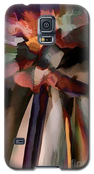 Ahhh Harmony Galaxy S5 Case by Margie Chapman