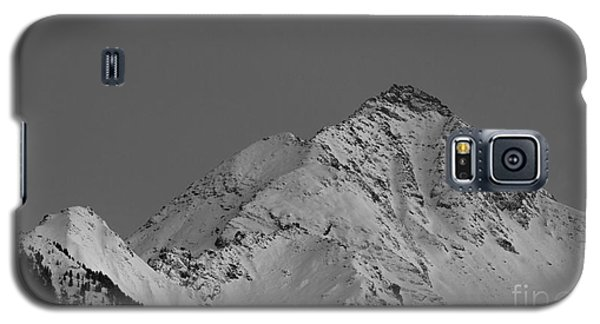 Ahornspitze After Midnight Galaxy S5 Case