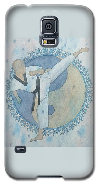 Aim High Galaxy S5 Case