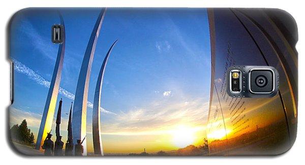 Aim High Galaxy S5 Case