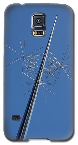 Air And Space Museum Art Spire Galaxy S5 Case