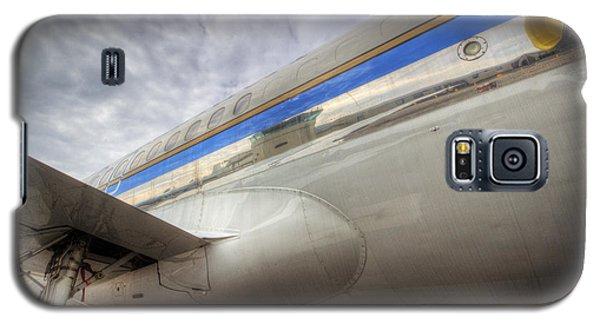 Air Force 2 Galaxy S5 Case