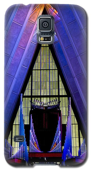 Air Force Academy Chapel Galaxy S5 Case
