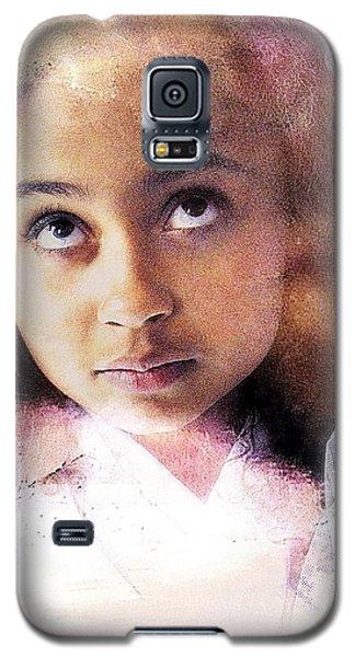 AIR Galaxy S5 Case