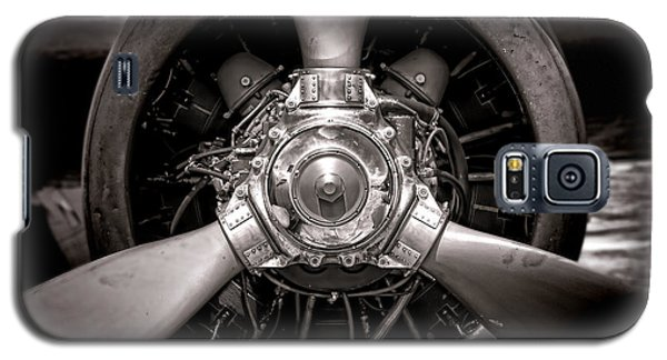 Air Power Galaxy S5 Case