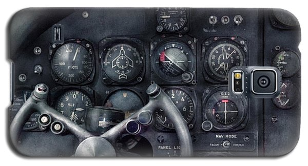 Air - The Cockpit Galaxy S5 Case