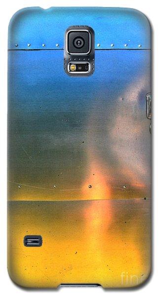 Airstream Sunset Galaxy S5 Case