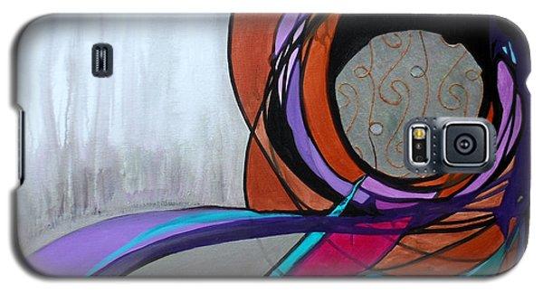 Aishet Chayil Woman Of Valor Galaxy S5 Case