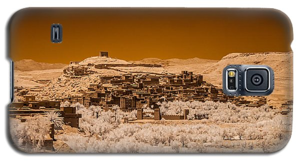 Ait Benhaddou Galaxy S5 Case