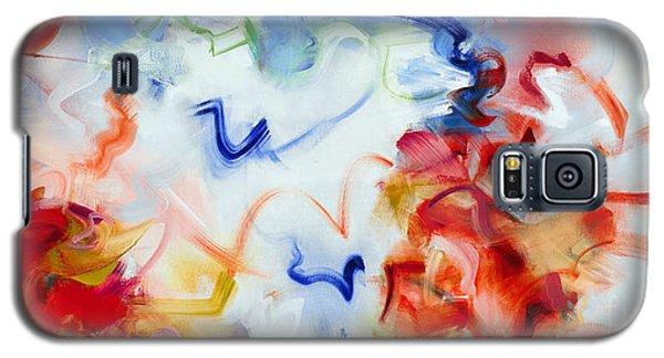 Aitherios II Galaxy S5 Case