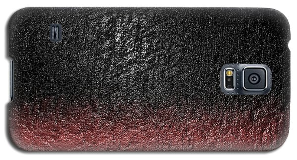 Galaxy S5 Case featuring the digital art Akras by Jeff Iverson