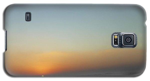 Al Ain Desert 2 Galaxy S5 Case
