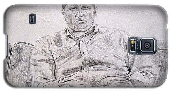 Al Bundy - Happy Fathers Day Galaxy S5 Case