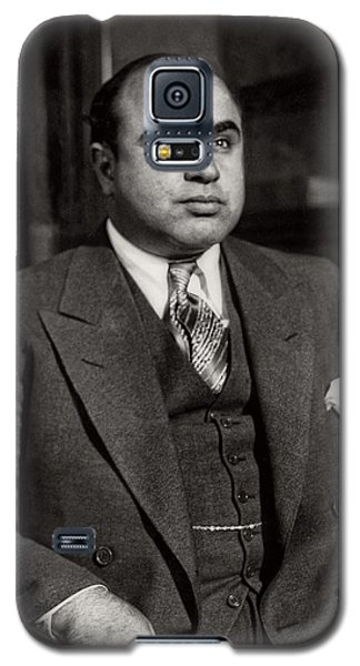Al Capone - Scarface Galaxy S5 Case