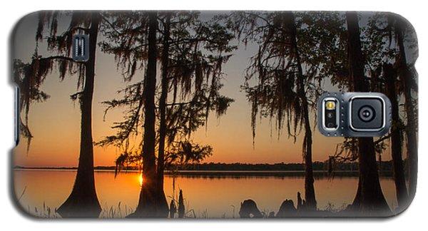 Alabama Evening Galaxy S5 Case