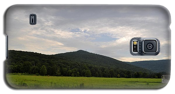 Alabama Mountains 2 Galaxy S5 Case by Verana Stark