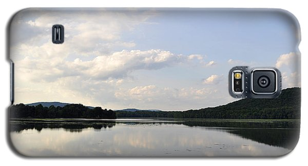 Galaxy S5 Case featuring the photograph Alabama Mountains by Verana Stark