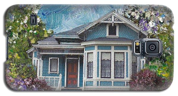 Alameda 1884 - Eastlake Cottage Galaxy S5 Case
