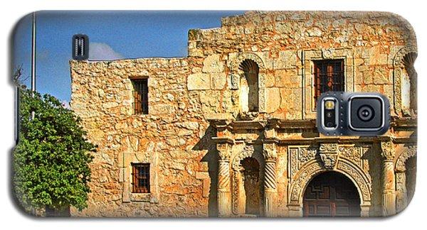 Alamo 0002 Galaxy S5 Case