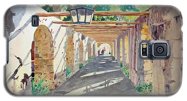 Alamo Walkway Galaxy S5 Case