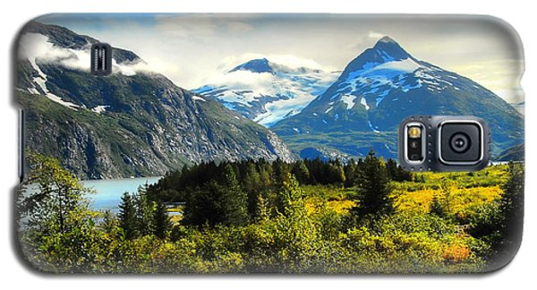 Alaska In All Her Glory Galaxy S5 Case