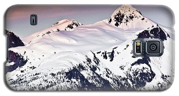 Alaska Landscape Galaxy S5 Case