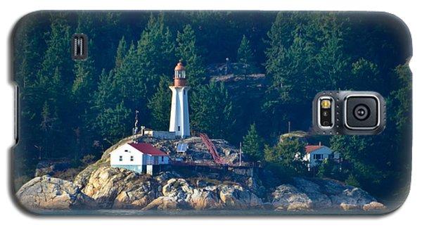 Alaska Lighthouse Galaxy S5 Case