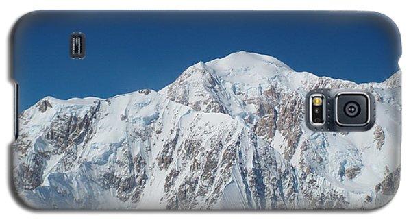 Alaska Peak Galaxy S5 Case
