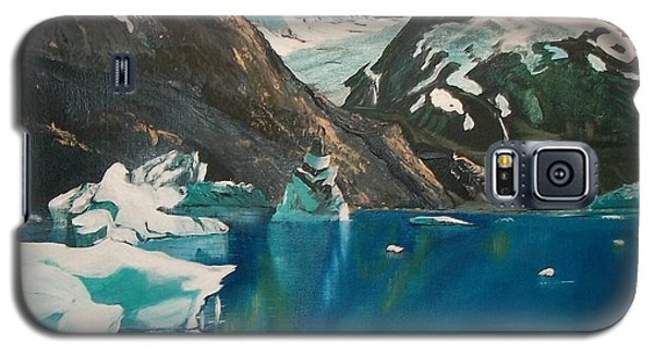 Alaska Reflections Galaxy S5 Case