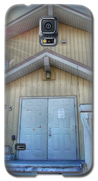 Alaskan Church Galaxy S5 Case