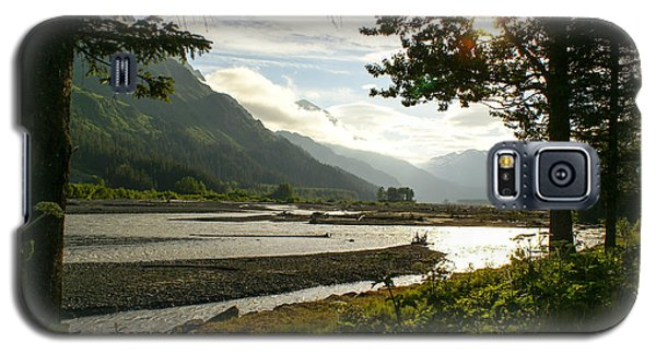 Alaskan Valley Galaxy S5 Case by Jennifer White